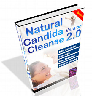 Natural Candida Cleanse Version 2.0